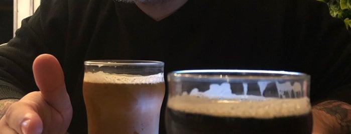 Wilk Craft Beer & Grub is one of Posti salvati di Daniel.
