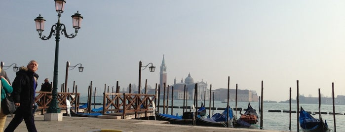 Al Todaro is one of Venice.