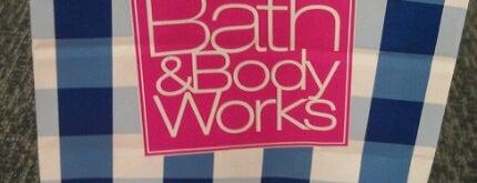 Bath & Body Works is one of Daron'un Beğendiği Mekanlar.