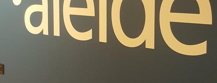 Aleide - Web Agency is one of webagency.
