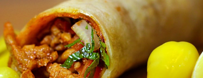 mis tantuni is one of Istanbul |Food|.