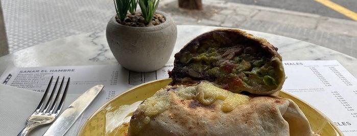 Sahuaro is one of Tapeo-comida Madrid.