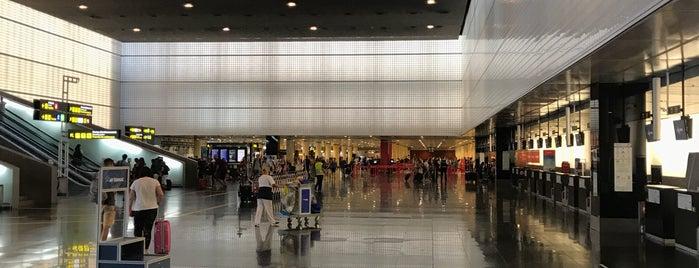 "Flughafen Barcelona-El Prat ""Josep Tarradellas"" (BCN) is one of Orte, die Evgeny gefallen."