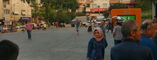 Terminal Meydanı is one of Posti che sono piaciuti a Deniz.