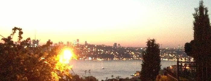 Çengelköy Tepesi is one of Posti che sono piaciuti a CaNaN.
