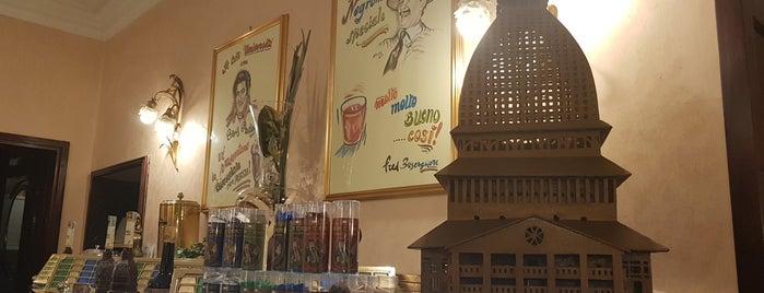 Caffè Università is one of food&drink.
