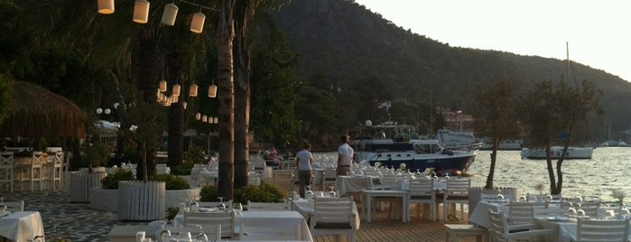Yacht Classic Restaurant is one of Fethiye.