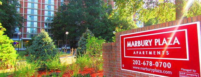 Marbury Plaza Apartments (UIP Properties) is one of UIP Properties.