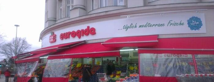 eurogida is one of CIEE.