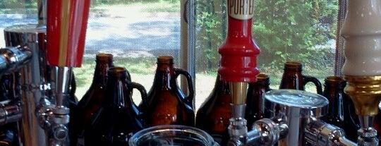Pinehurst Wine Shoppe is one of BeerGivr.com Establistments.