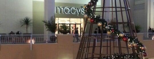 Macy's is one of SAN DIEGO CA.