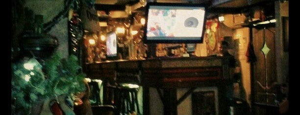 BeerHouse is one of Елизаветаさんのお気に入りスポット.