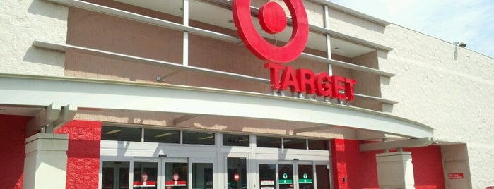 Target is one of Jack : понравившиеся места.