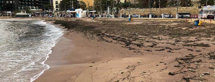 St. Julians Beach is one of Orte, die Tim gefallen.