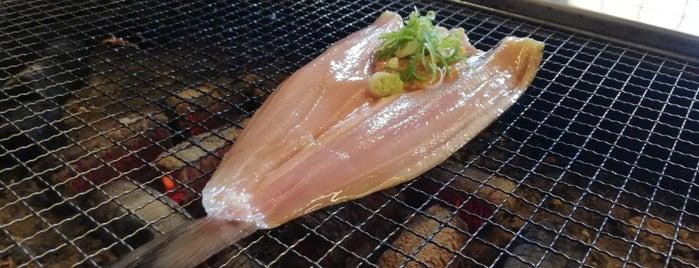 炉ばた ちどり is one of [todo] 稚内&利尻島.