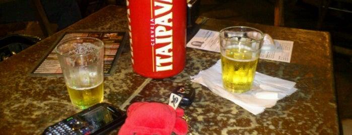 Potencial Beer is one of Marcelo 님이 저장한 장소.