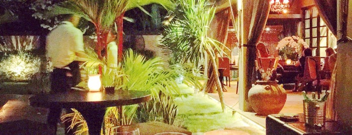sarong restaurant • bar • lounge is one of Travel Guide to Bali.
