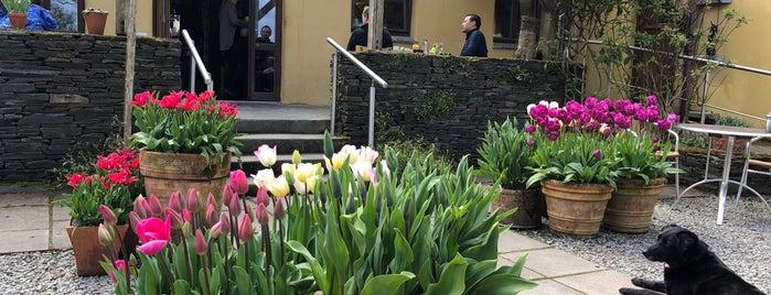 Glebe Gardens & Cafe is one of McKenna's 100.