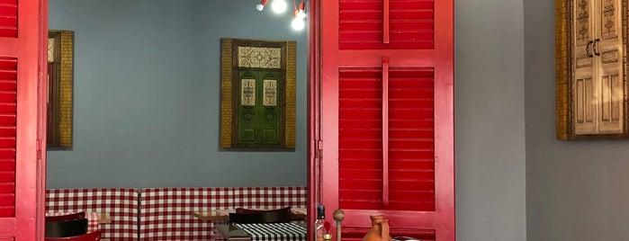 The Kitchen by Mardo is one of Orte, die Cuneyt gefallen.