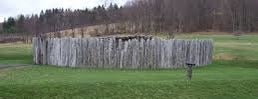 Fort Necessity National Battlefield is one of Revolutionary War Trip.
