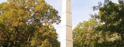 Tippecanoe Battlefield is one of Posti salvati di Amanda.