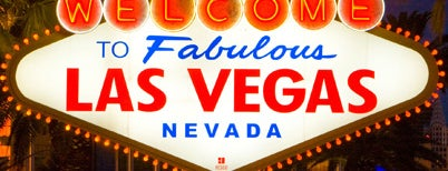 Welcome To Fabulous Las Vegas Sign is one of USA Roadtrip.