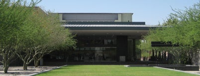 Phoenix Art Museum is one of Stevenson's Favorite Art Museums.