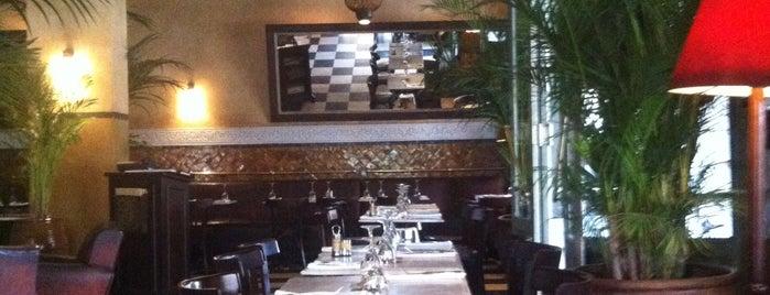 Grand Café de la Poste is one of RAK × Best Of.