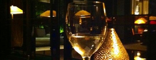Le bar Italien - La Mamounia Marrakech is one of Maroc.