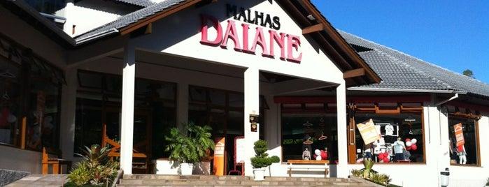 Malharia Daiane is one of Lu'nun Beğendiği Mekanlar.