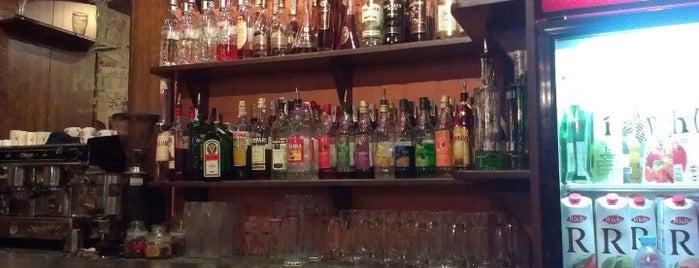 Patrick Irish Pub is one of Это надо посетить!.