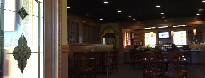 L. J. Asian Cuisine is one of Nashville.