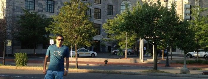 Charles Street is one of Boston.