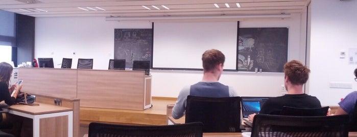 aula 206 TCM is one of TCM.