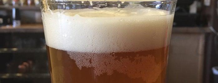 Broken Trail Brewery & Distillery is one of NM July 2018.