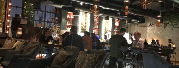 Hazel Rooftop Lounge is one of Bahrain.