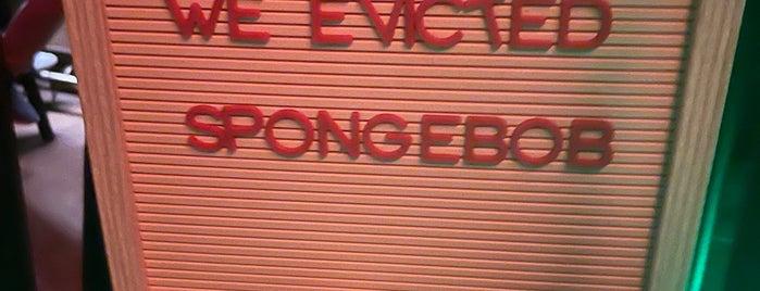 Pineapple Club is one of East Village Bar Explorer.