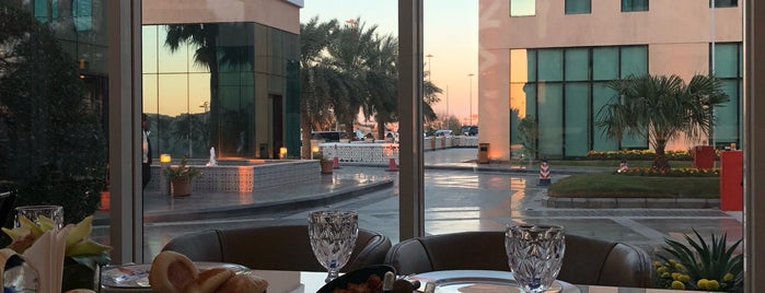 Ward Restaurant is one of Riyadh For Visitors.