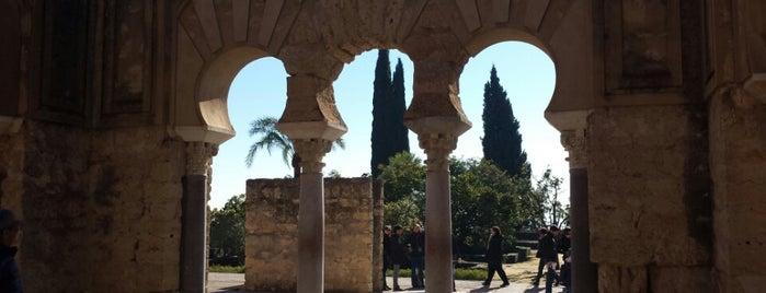 Medina Azahara | Madīnat al-Zahrā is one of Que visitar en Cordoba.