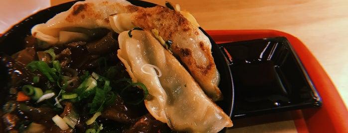 Eat Asia is one of Tempat yang Disimpan Geni.