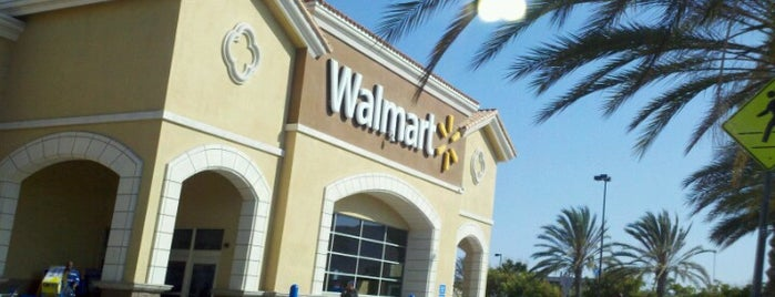 Walmart is one of Posti che sono piaciuti a Alberto J S.