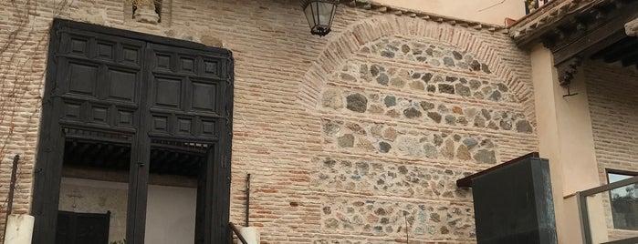 Casa Museo El Greco is one of Toledo.