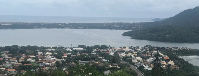 Florianópolis is one of Lugares que já dei checkin.