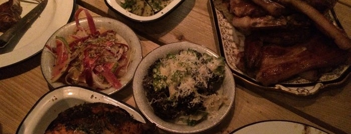 Blacklock is one of Must-visit Food in Soho.