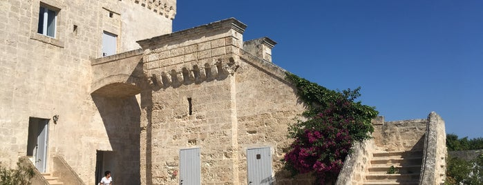 Masseria Garrappa is one of Apulia Lifestyle Guide.