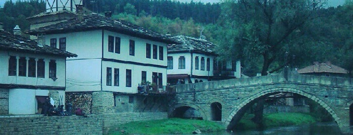Трявна (Tryavna) is one of Lieux qui ont plu à Humeyra.