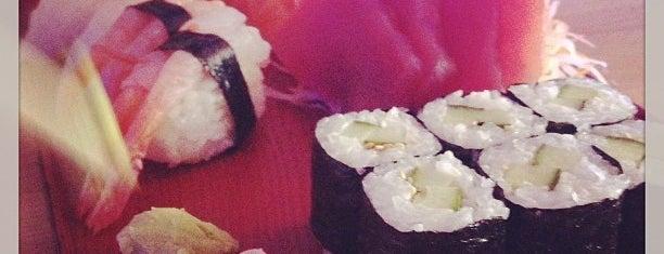 Mangetsu is one of Posti che sono piaciuti a mary.