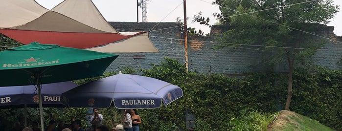 Parrilla Paraíso is one of Gespeicherte Orte von Daniel.