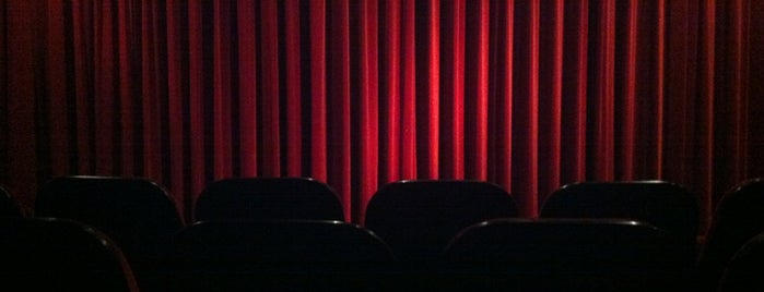 Alabama Kino is one of Locais curtidos por Jana.