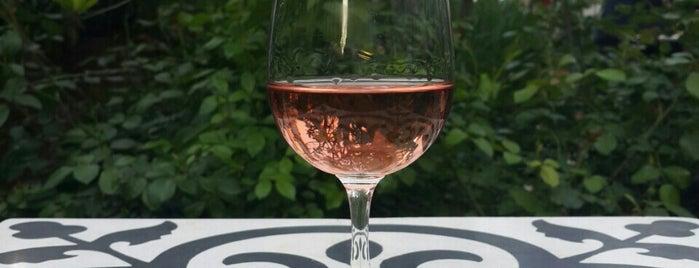 Suvla Wines is one of Haftasonu.